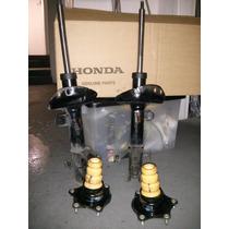 Amortecedor Dianteiro Honda Crv/cr-v 2010 - Turbogas Cofap
