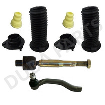 Coxim Batente Superior Coifa Ponteira Articulador New Civic