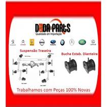 Kit Buchas Suspensãotraseira + Estabilizadora Dianteira Tr4