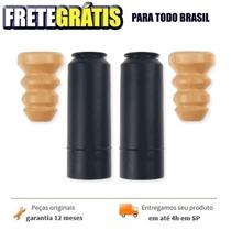 Coifa E Batente Amortecedor Traseiro Bmw 320i 2006-2008