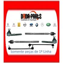 02 Axiais + 02 Terminais + 02 Bieletas Peugeot 206 / 207
