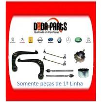 Balança Bandeja Axial Bieleta Coxim Motor 206 207 1ª Linha