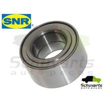 Rolamento Roda Dianteira 206 207 1.4 C3 02/12 Original Snr