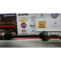 Semi Eixo Renault Master 2.8 8v Turbo Lado Direito