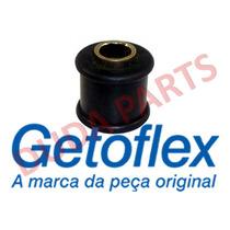 Bucha Amortecedor Traseiro Logan Sandero Original Getoflex