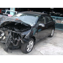 Peças Em Geral Corolla Xei 2011 1.8 Aut
