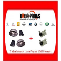 Kt Completo Buchas Pivôs Balança Bandeja Corolla 03..08 100%