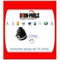 Coifa Lado Câmbio Toyota Corolla Fielder Até 2000 - 1ª Linha