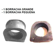 Kits De Bucha Caixa De Direção Corolla 1993 Até 2001