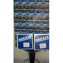Amortecedor Traseiro Gol - Nakata Ac30726