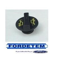 Tampa Oleo Motor Ford Focus 1.8/ 2.0 Zetec 16v