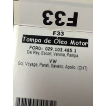 Tampa Óleo Cht Corcel Escort Gol Delrey Verona Parati Etc