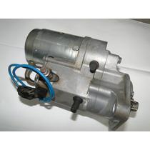 Motor De Arranque Partida Toyota Hilux 2.4 2.5 2.8 3.0