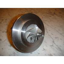 Conjunto Rotativo Turbina Audi /passat Importado 150/180 Cv