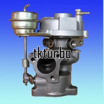 Turbina K04 Upgrade Tk4 Audi A4 / Passat 1.8 T Com Troca