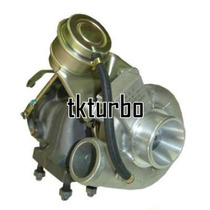 Turbina Chevrolet Gm S10 Motor Mwm 2.8 Base De Troca