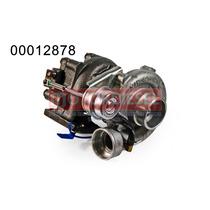 Turbina Do Motor D20 Maxion S4t Plus
