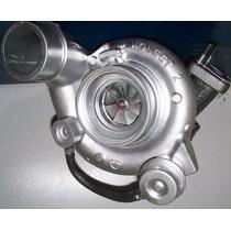 Turbina Dodge Ram Motor Cummins 2500 & 3500