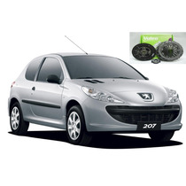 Kit De Embreagem Peugeot 207 1.6 16v Após 2008 Valeo