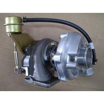 Turbina Da F250 Motor Mwm 6cc 99a06