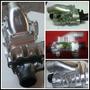 Turbina Supercharger Fiesta/ecosport-eaton 06 Meses Garantia
