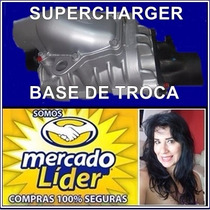 Turbina Turbo Compressor Do Fiesta Supercharger/ecosport