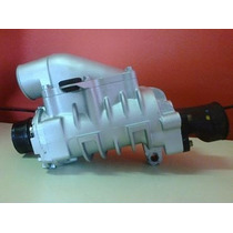 Compressor Do Turbo Fiesta Supercharger E Ecosport