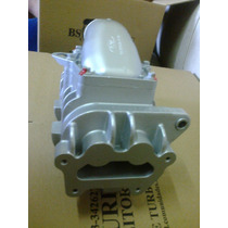 Turbo Compressor Do Fiesta Supercharger (a Base E Troca)