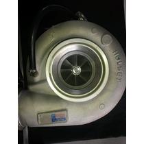 Turbina Holset, Iveco 460 Eurotronic