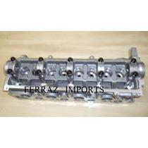 Cabeçote Sportage 2.0 Turbo Diesel