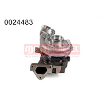 Turbina Do Motor Sprinter 311/ 313/ 413 Cdi/ Om 611la