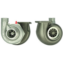 Turbina Mp 350 Caterpillar Motor 3304 808072