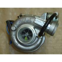 Turbina Frontier 2.8 Motor Mwm 4.07 P/n724245001s