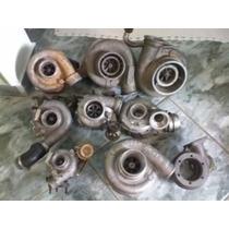 Turbina Holset Hx 30,35,40,50kkk16 E Kkk27 .50 Garret