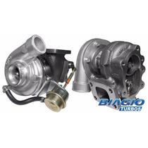 Turbina Biagio .48/.63 - T09i Valvulada Para Motor 1.8/2.0
