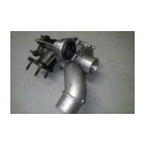 Turbina Renault Master 2.5 Dci P/n 5303 970 0055 Eletronico