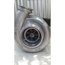 808290 Turbina Mwm Valvulada Vw Cam./ Onibus Master Power