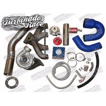 Kit Turbo Pulsativo No Farol - Carburado - Vw Ap 1.6/1.8/2.0