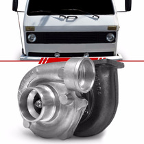 Turbina Vw 6.90 6.90s Motor Mwm D229-4 Turbo Caminhão Volks