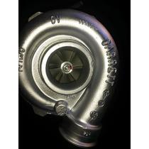 Turbina Garrett Wolkswagen 17210, Motor Mwmx10