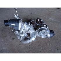 Amarok Turbina Bi-turbo