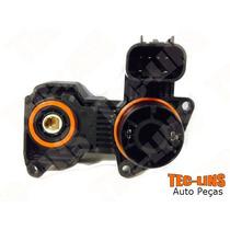 Sensor De Posicao Borboleta Corsa 1.4 / 1.8 Flex Palio Idea