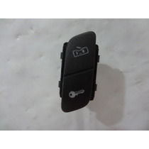 Interruptor Trava Portas Preto Polo Hatch Sedan Original Vw