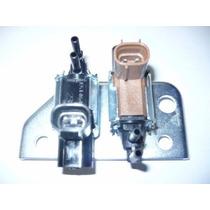 Solenóide Controle Turbina L200 / Pajero Mr577099