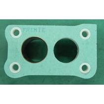 Junta Calço Carburador Brosol Duplo Ford Corcel 1.6 - Bcl238