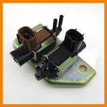 Valvulla Solenoide Controla Turbina L200 Hpe Mr577099