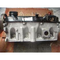 Cabeçote Original Motor Ap 1.6 E 1.8 Completo