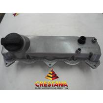 038103469e Tampa Valvula Cabeçote Motor 1.9 Turbo Diesel Tdi