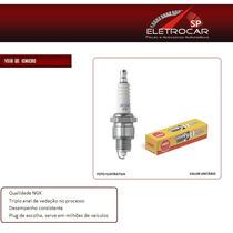 Vela De Ignição Ngk Green Plug Gm Corsa 1.8 8v Flexpower 03
