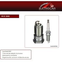 Vela De Ignição Ngk Laser Platinum Ptr6f-13 Especial Para Ni